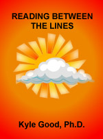 Reading Between the Lines by Dr. Kyle Good, Ph.D., M.Ed., LMHC Honolulu Hawaii 96813